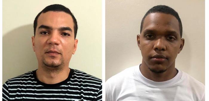 A los que planificaron el atentado contra David Ortiz, les tocó su mismo albergue, la cárcel del 15 de Azua