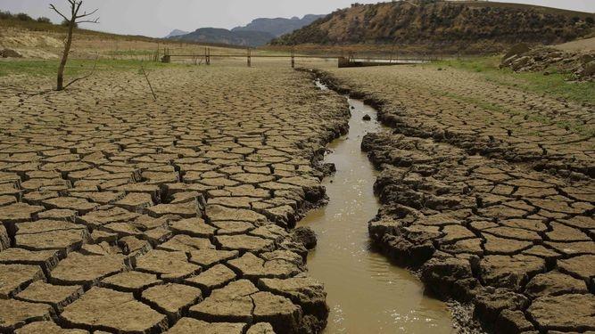 RD entre países más vulnerables al cambio climatico