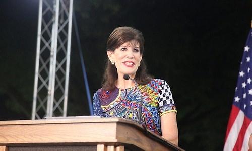 Dominicanos en Florida saludan postura embajadora EEUU sobre incidentes aislados con turistas en RD