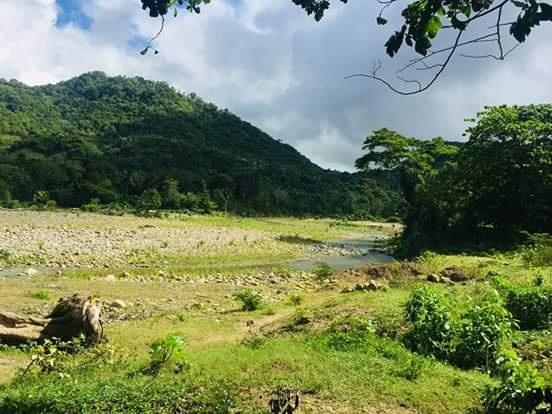 Prolongada sequía mantiene secos todos los ríos y arroyos de Puerto Plata,