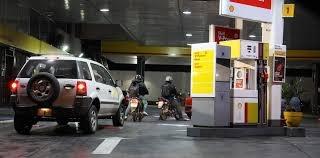 Ministerio de Industria, Comercio y Mipymes informan baja en precios de combustibles