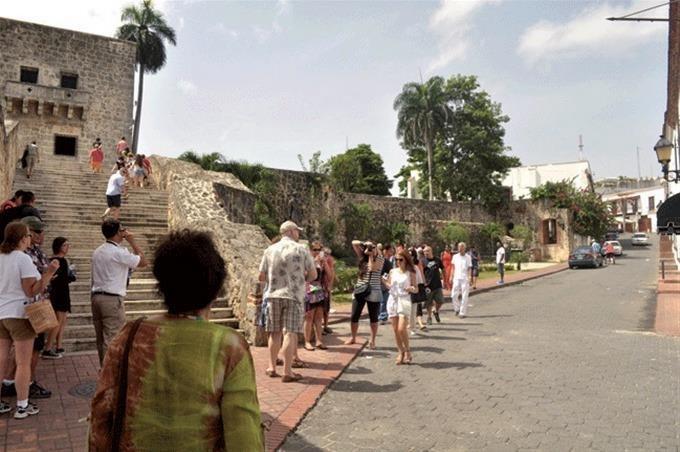 Asociación de Hoteles de Santo Domingo rechaza campaña negativa contra turismo de RD