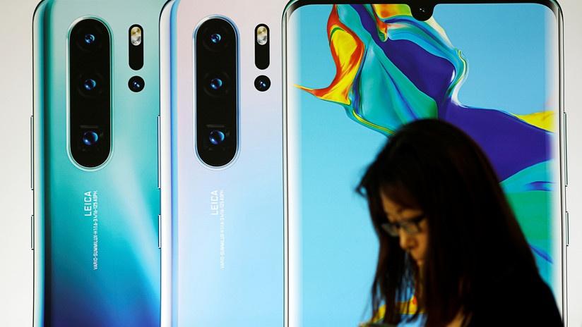 Los nuevos teléfonos de Huawei no tendrán preinstaladas las aplicaciones de Facebook, WhatsApp e Instagram