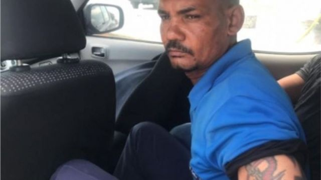 Denuncian trasladan a Santo Domingo sin conocimiento MP hombre amenazó tumbar Palacio Nacional