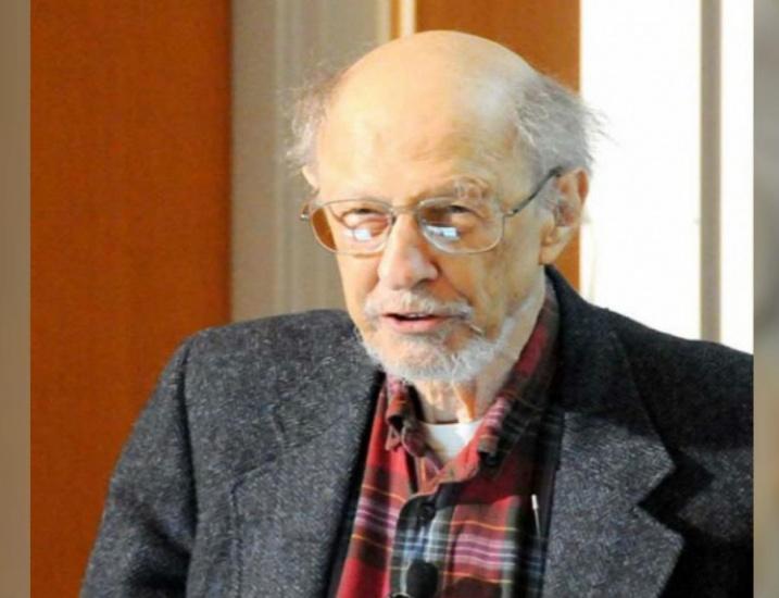Muere Fernando Corbató, el padre de la contraseña, a los 93 años
