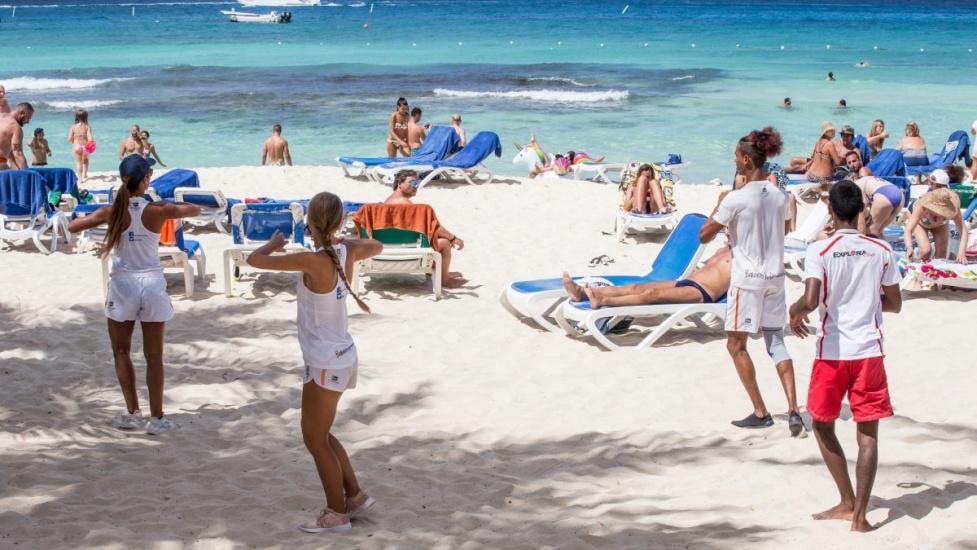 El turismo es la actividad más transversal de la economía dominicana.
