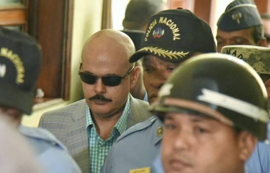 Dictan Prisión preventiva para general  Acosta Castellanos y coronel Piña Bautista, acusados de abusar a una menor