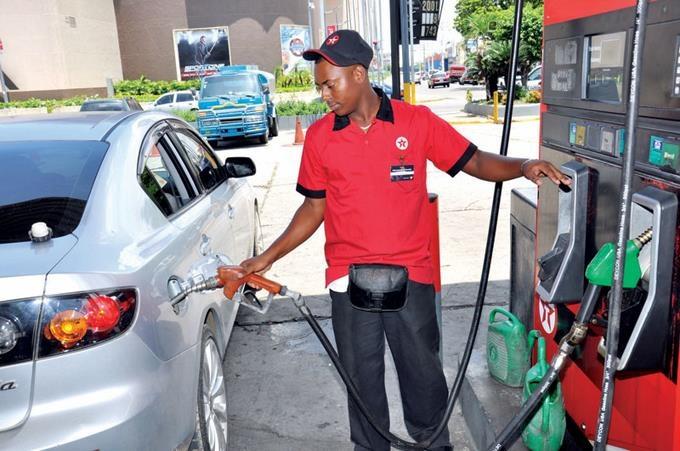 Congelan precios de los combustibles para la semana del 13 al 19 de julio de 2019.