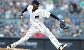 Domingo Germán gana el numero 12 y los Yankees vencen a Rays; Gary Sánchez de 4-2,