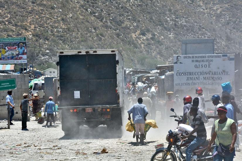 Temperaturas se eleva hasta 38 y 39 grados en Jimaní y Loma de Cabrera respectivamente