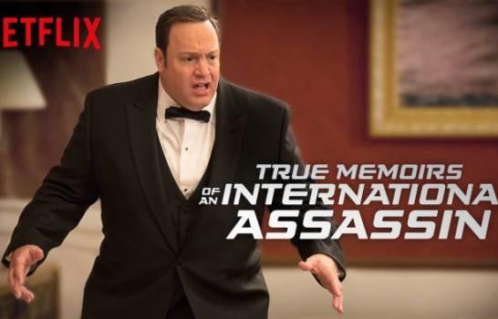"""Netflix suspende rodaje de película en República Dominicana por """"seguridad"""""""