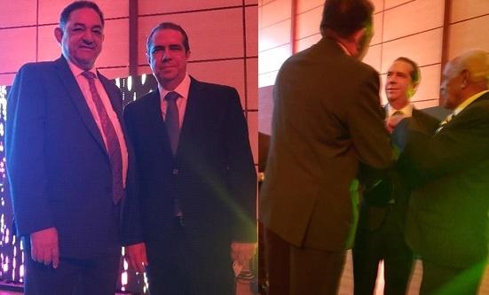 Francisco Javier García exhorta Adompretur NY seguir impulsando turismo RD