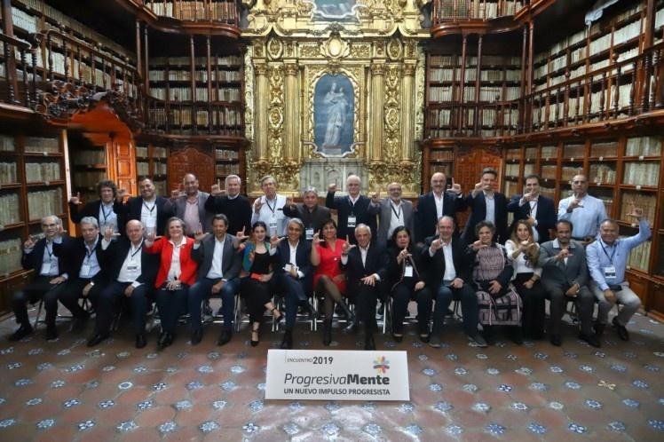 Líderes e intelectuales denuncian persecución política contra Lula