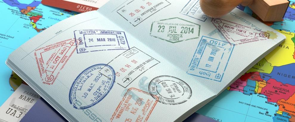 Países donde pueden viajar los dominicanos sin necesitar de visa | La  Nación Dominicana, Todo tu país, en un solo click...!