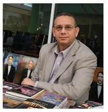 Escritor José Acosta gana Premio Nacional de Novela de República Dominicana