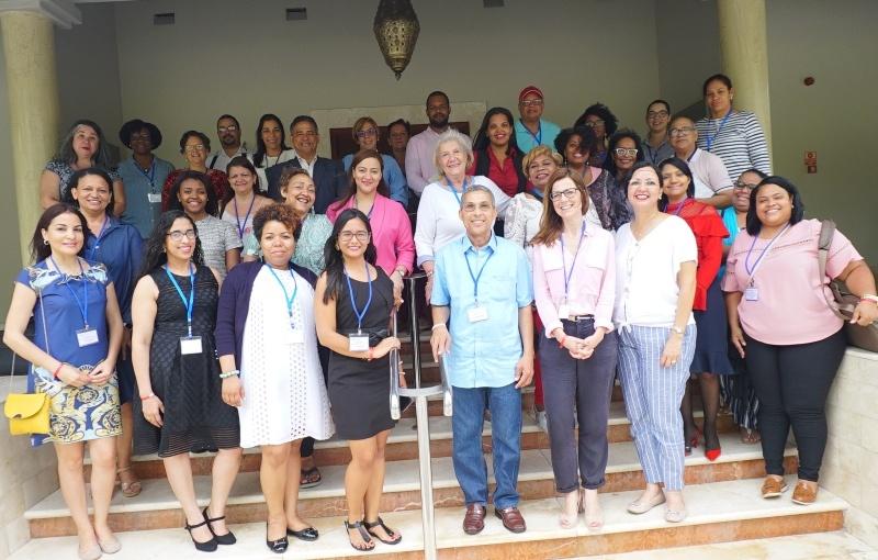 Onapi realiza taller sobre patentes farmacéuticas y acceso a la salud