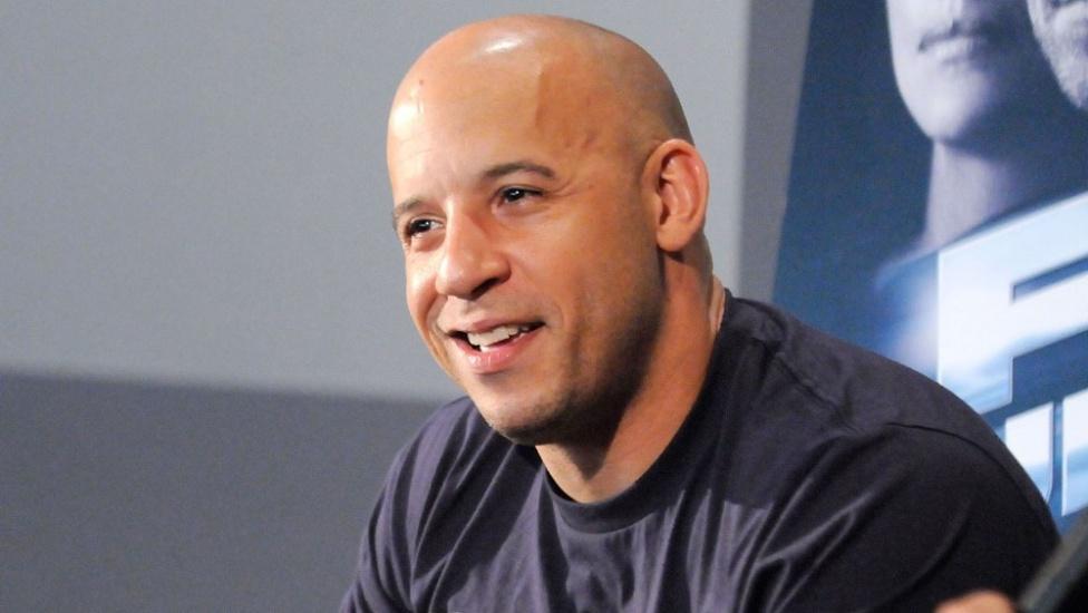Vin Diesel: