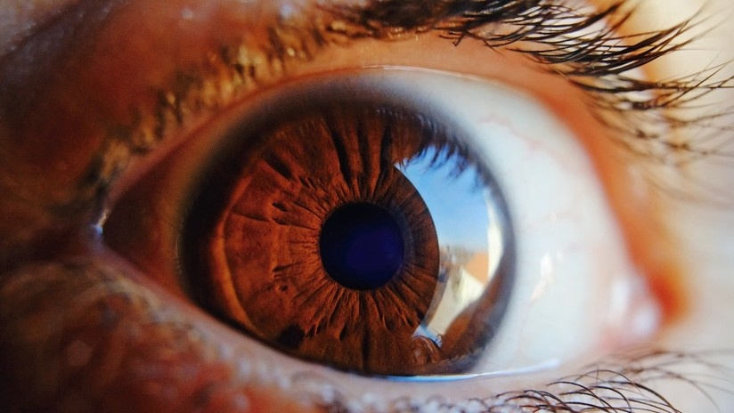 Crean una lente de contacto robótica que permite hacer 'zoom' con solo parpadear