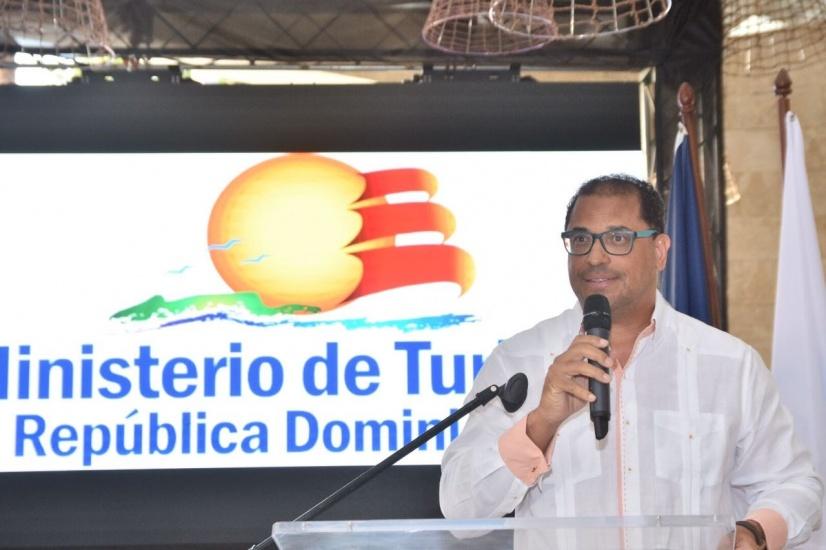 Durante el presente año 2019 RD ha participado en 26 ferias turísticas internacionales