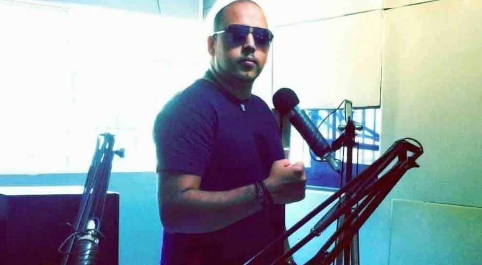 Muere locutor DJ Argenis tras accidente de tránsito en Jarabacoa