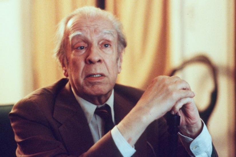 Jorge Luis Borges a sus 120 años las huellas de su ingeniosa prosa y humor se mantienen
