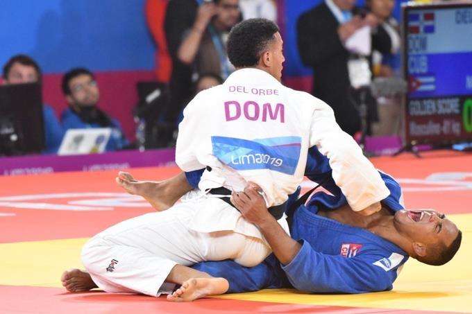 República Dominicana llega con 34 medallas al último día de competencia en los Panam