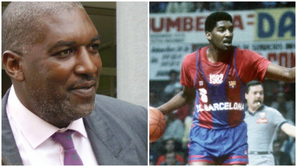 Falleció Cándido Antonio Sibilio Hughes  'Chicho' Sibilio, leyenda del Barça de baloncesto, a los 60 años
