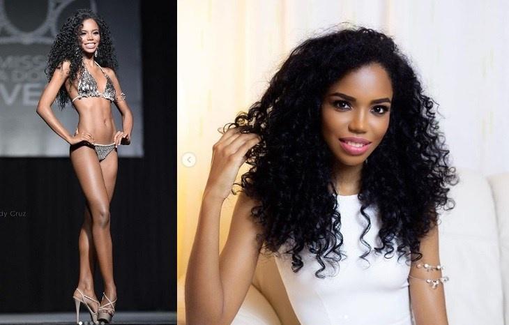 Miss RD Universo acepta las opiniones de todos, pero responde a detractores