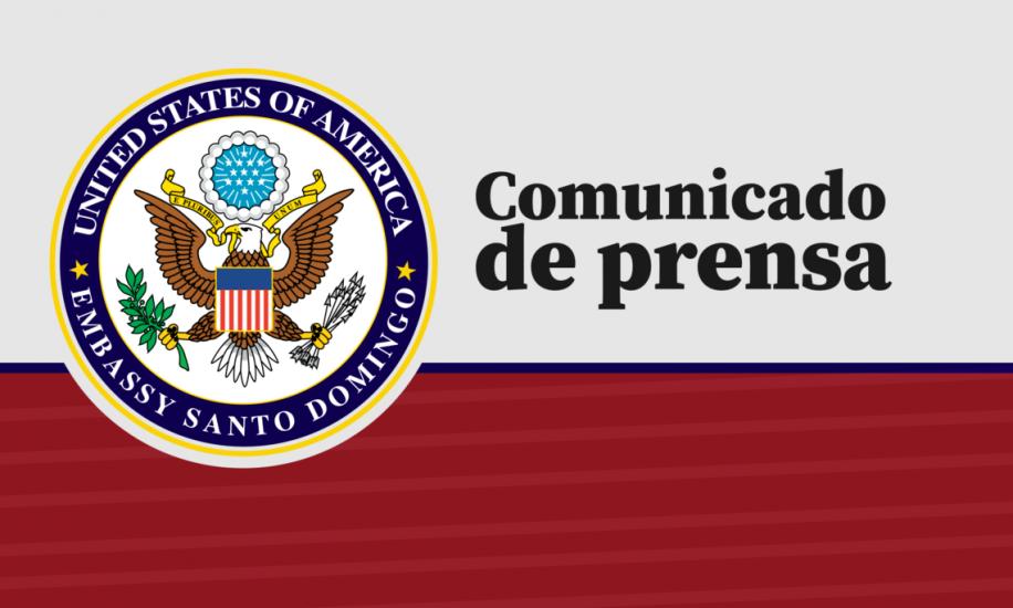 Departamento del Tesoro de los Estados Unidos designa bajo la Ley Kingpin a la organización Peralta de narcotráfico con sede en República Dominicana