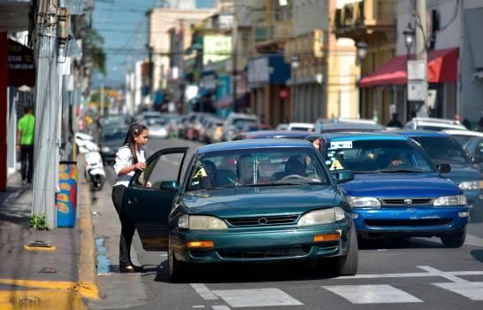 Abogado Cristian González (El Tiznao), de 48 años resultó herido en San Francisco de Macorís