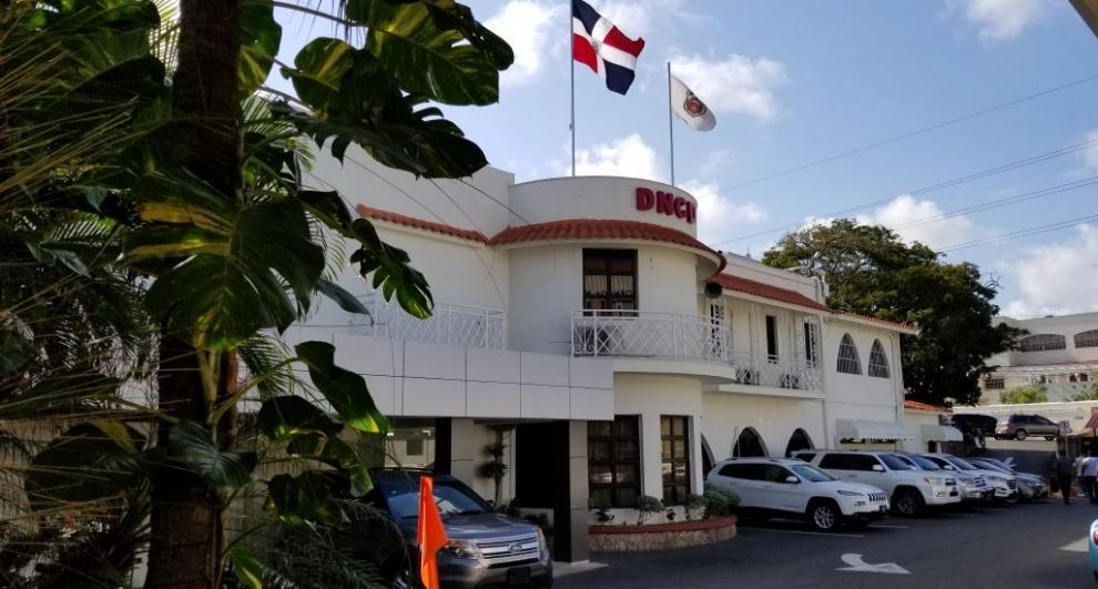 DNCD dice en operativo en peluquería no hubo detenido y se actuó con la fiscal adjunta de Montecristi