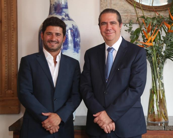 El grupo Palace Resorts incrementa su inversión turística en la república Dominicana