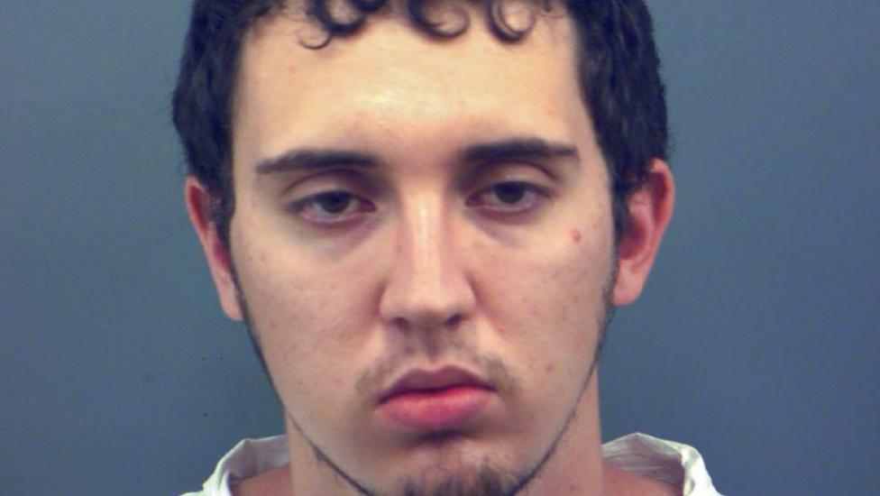 El autor del tiroteo de El Paso confiesa que su objetivo eran los mexicanos