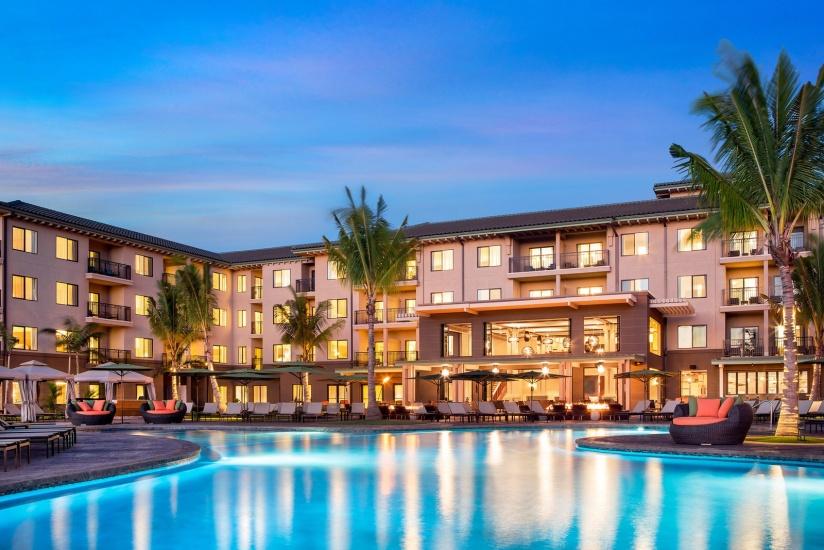 El lujo de Marriott llega al 'todo incluido' de República Dominicana