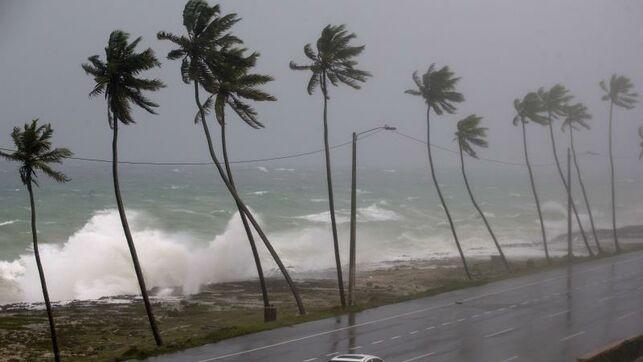 Se forma quinta depresión tropical de la temporada ciclónica; amenaza con impactar PR y RD como huracán