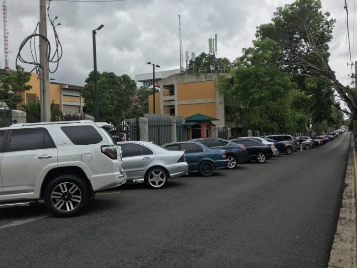 El Gobierno construirá aparcamientos con una inversión de 15 mil millones