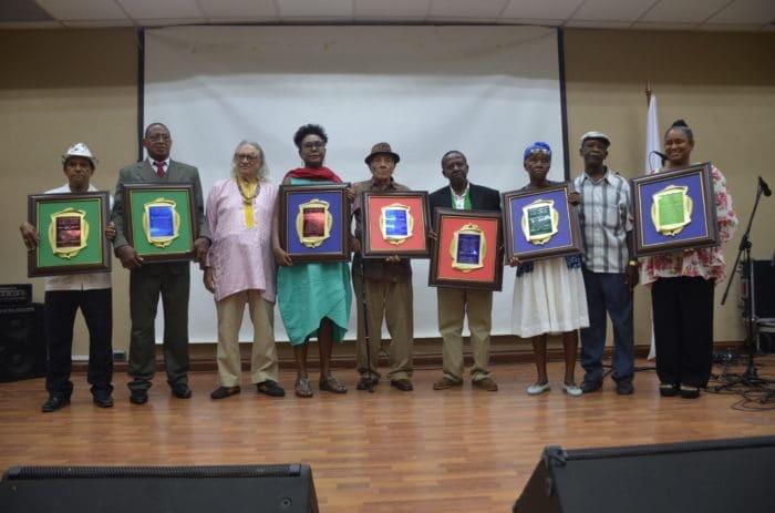 Federación Dominicana de Arte y Culturacelebra Día Mundial del Folclore