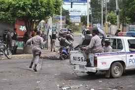 Ola de violencia y criminalidad sacude poblado de Navarrete.