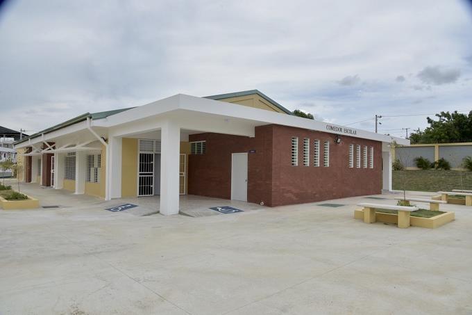 El Presidente Danilo Medina entrega 5 centros educativos de tanda extendida y tres estancias infantiles en Santiago