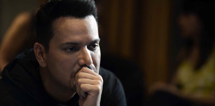 Víctor Manuelle lamenta la muerte de su hermano, quien padecía de cáncer