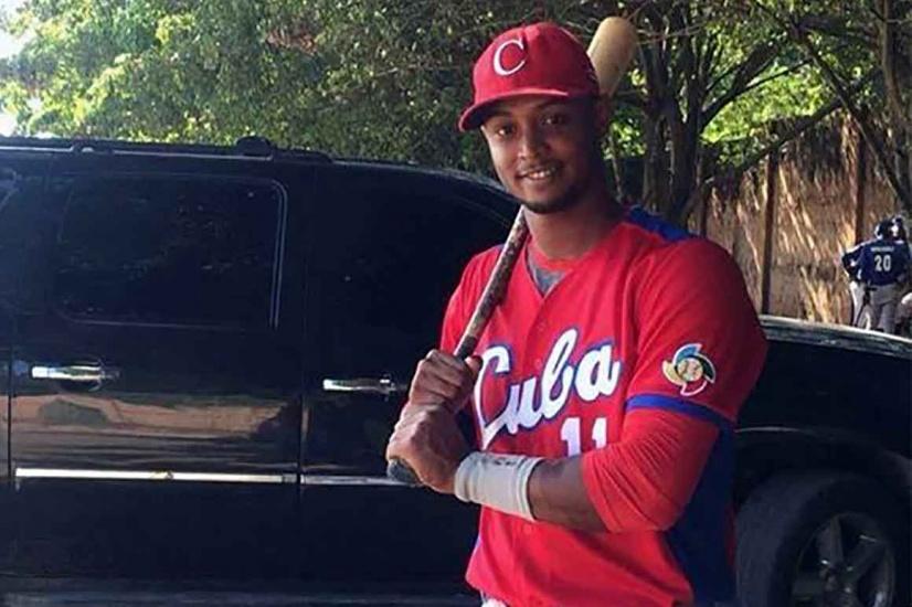 Muere en accidente de tránsito el pelotero Andy Pacheco