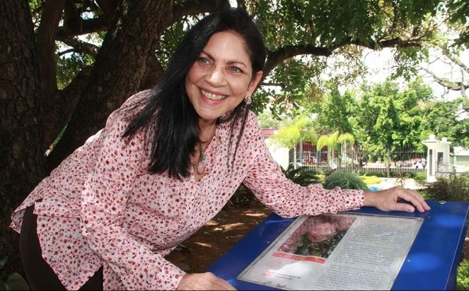 El arte nacional de luto con la muerte de la pianista Catana Pérez