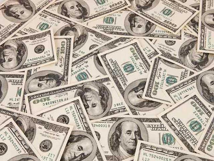 Banco Central anuncia inyección de más de US$100 millones al mercado cambiario