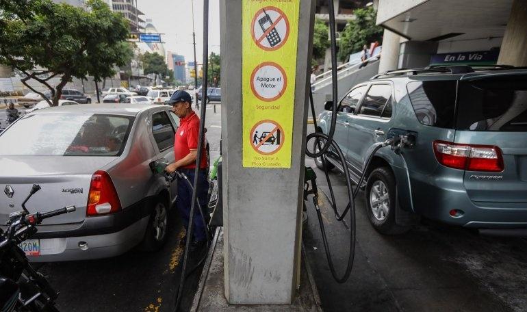 Mayoría de combustibles sube entre RD$ 0.90 y RD$ 2.50 para la semana del 14 y el 20 septiembre