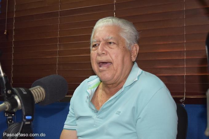 Murió este domingo el ex-senador por la provincia Barahona, Noé Sterling