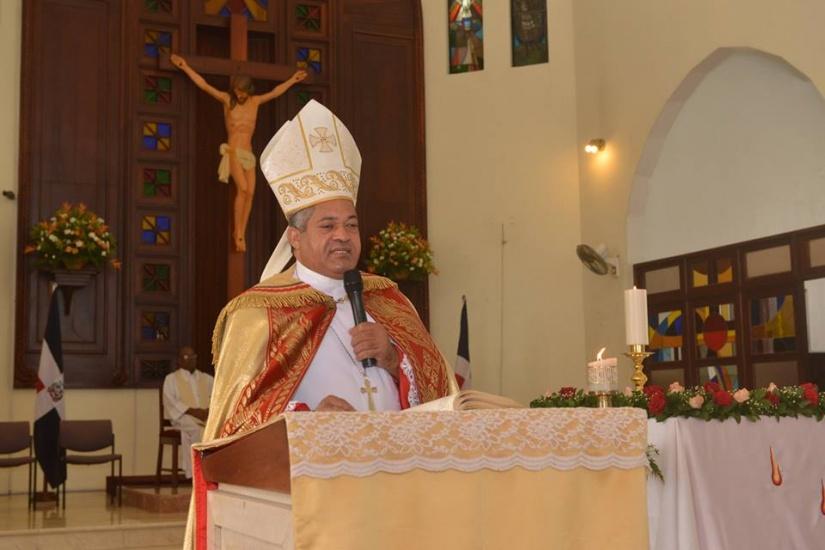 Obispo de Puerto Plata clama por el cese de la violencia y la protección al Medio Ambiente en RD