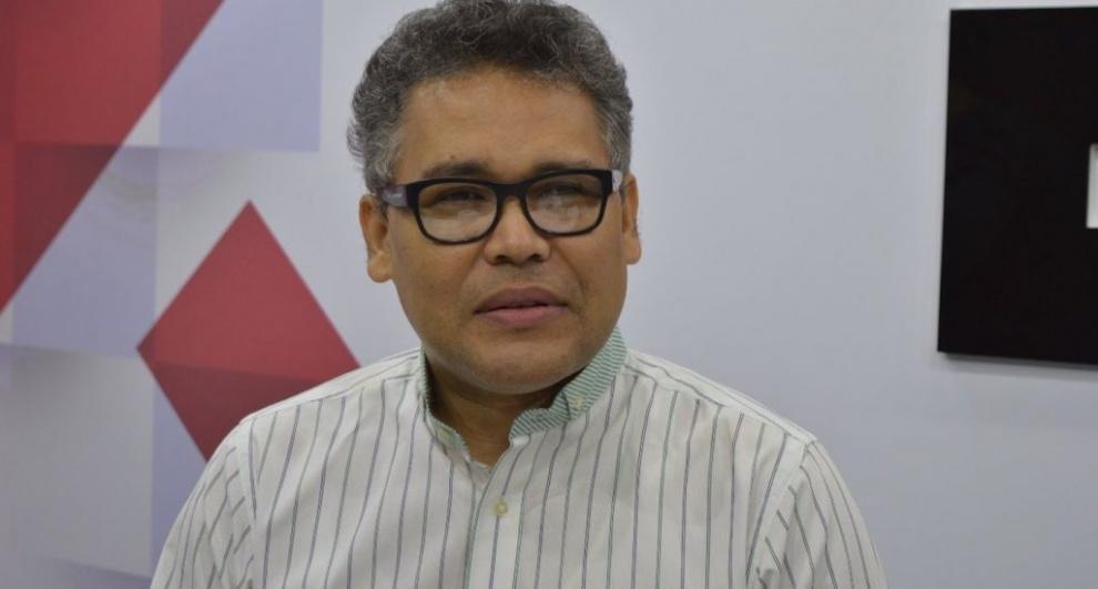 Pastor afirma corrupción se lleva un siete por ciento del producto interno bruto cada año