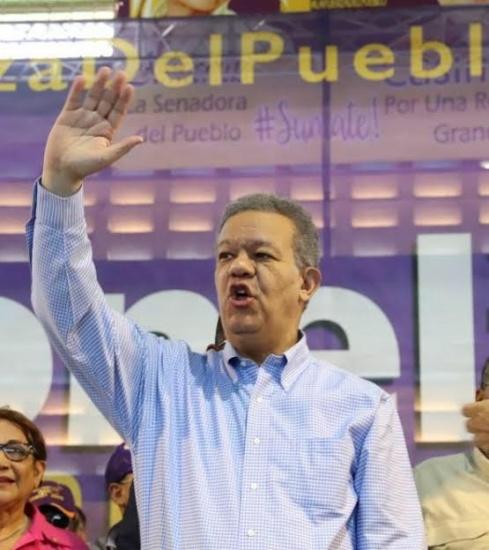 Leonel Fernández advierte que a pesar de los intentos desde el poder de manipular realidad, ganará las primaria