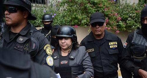 Defensa de Marlin Martínez da seis horas de plazo para que Ministerio Público la ponga en libertad