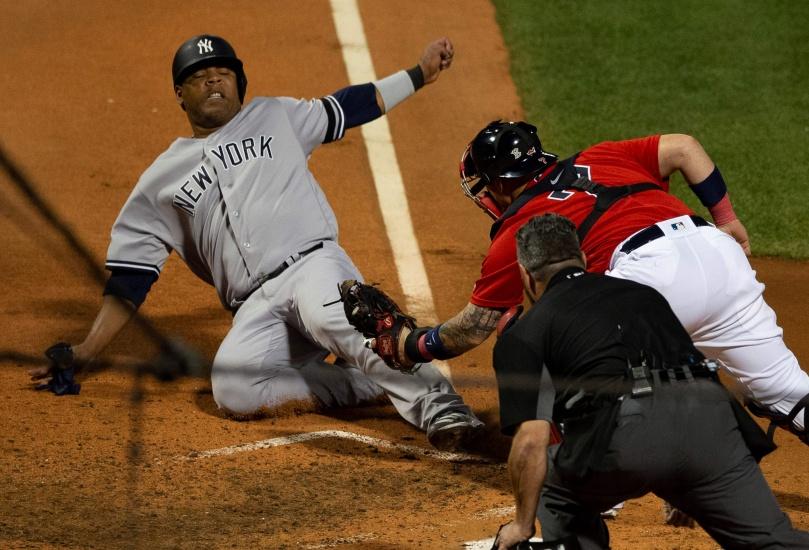 Astros y Yanquis luchan por mejor marca, Medias Rojas son eliminados